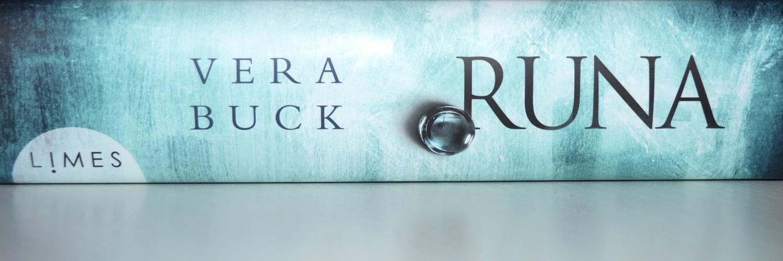 Buchspecial zu Runa: Hysterie