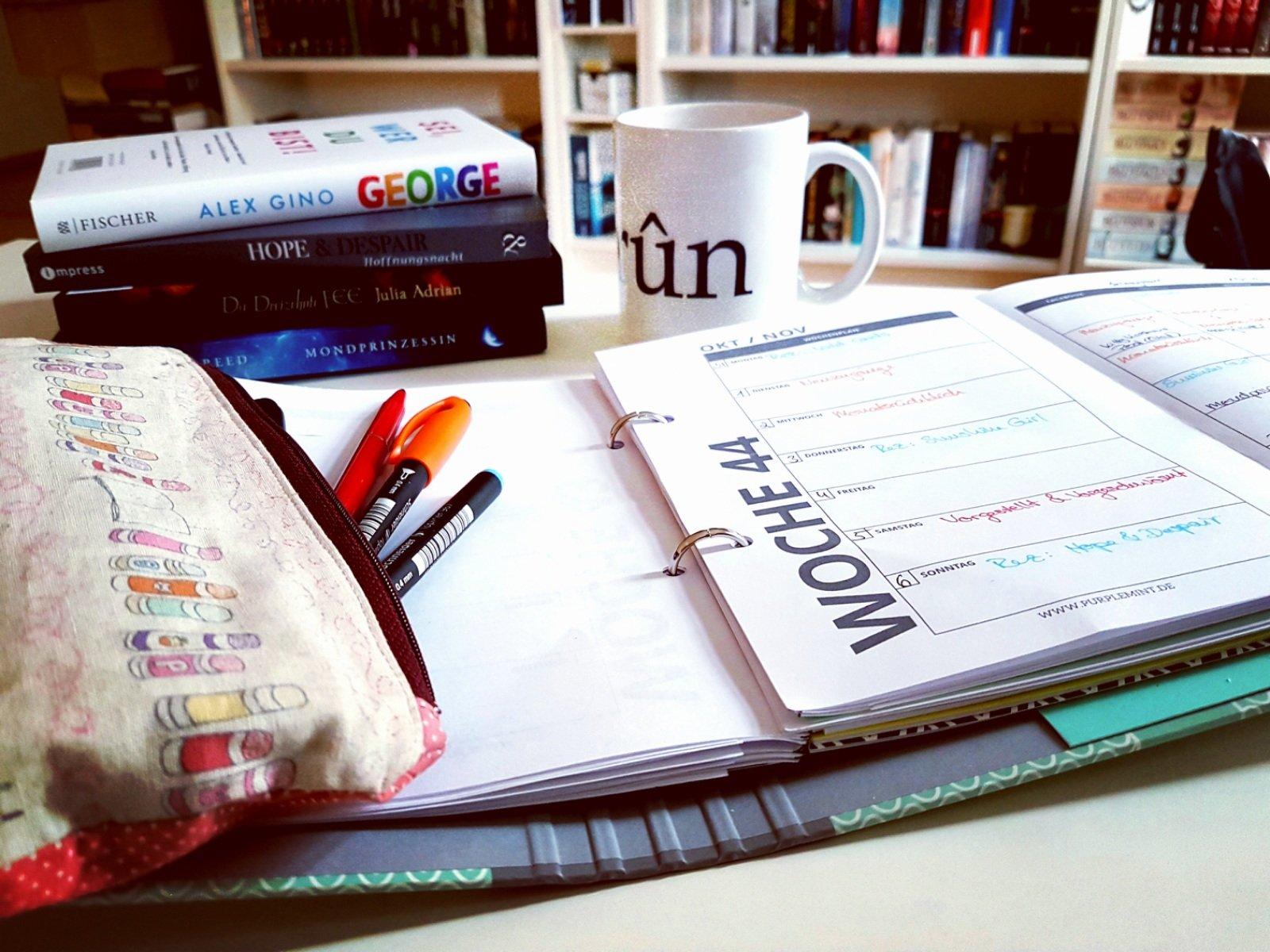 [Blogparade] Ich und mein Blog