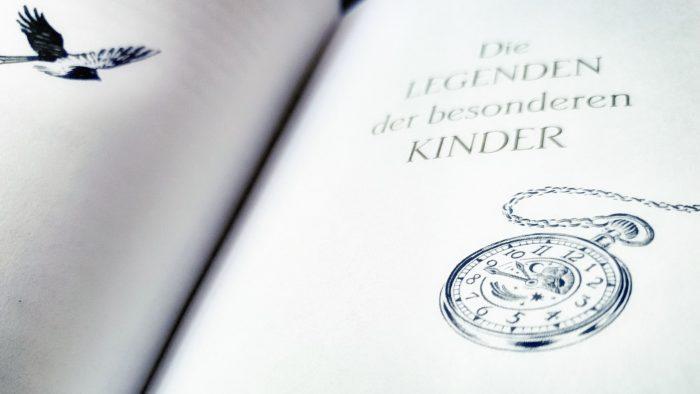 Die Legenden der besonderen Kinder