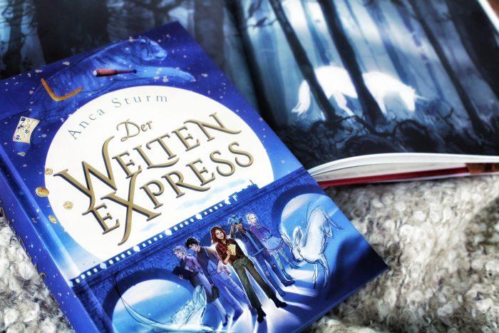 Der Welten-Express