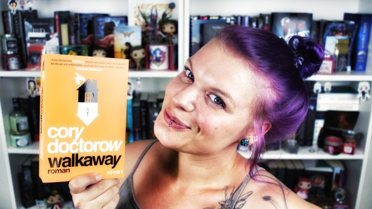 Rezension: Walkaway / Cory Doctorow
