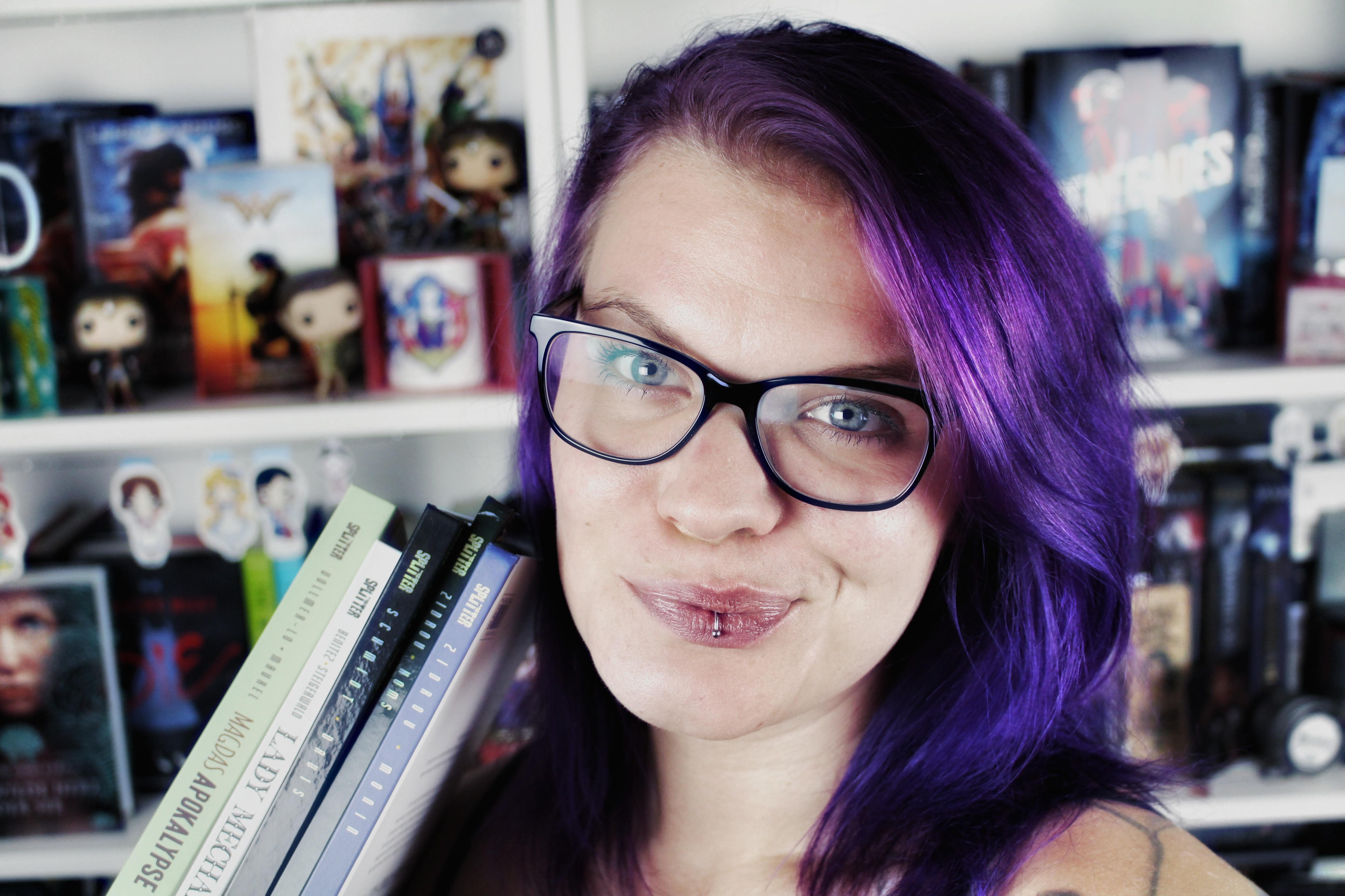 Empfehlungssplitter | Bloggerinterview