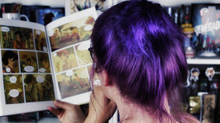 Empfehlungssplitter | Reading Guide