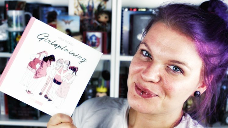 Rezension: Girlsplaining / Katja Klengel