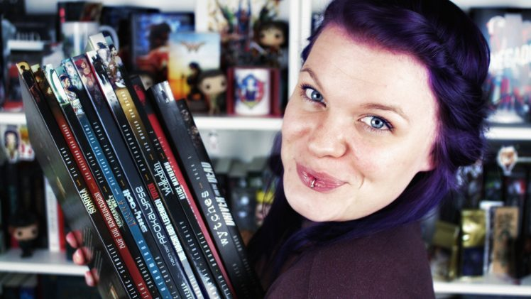 [Wochenrückblick] Comics über Comics