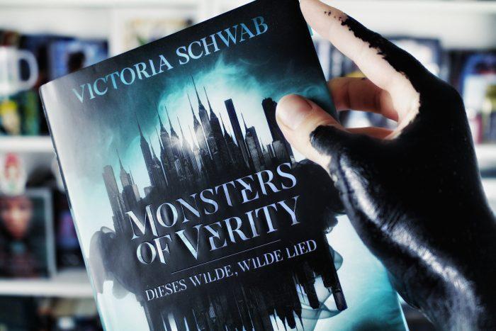 Monsters of Verity