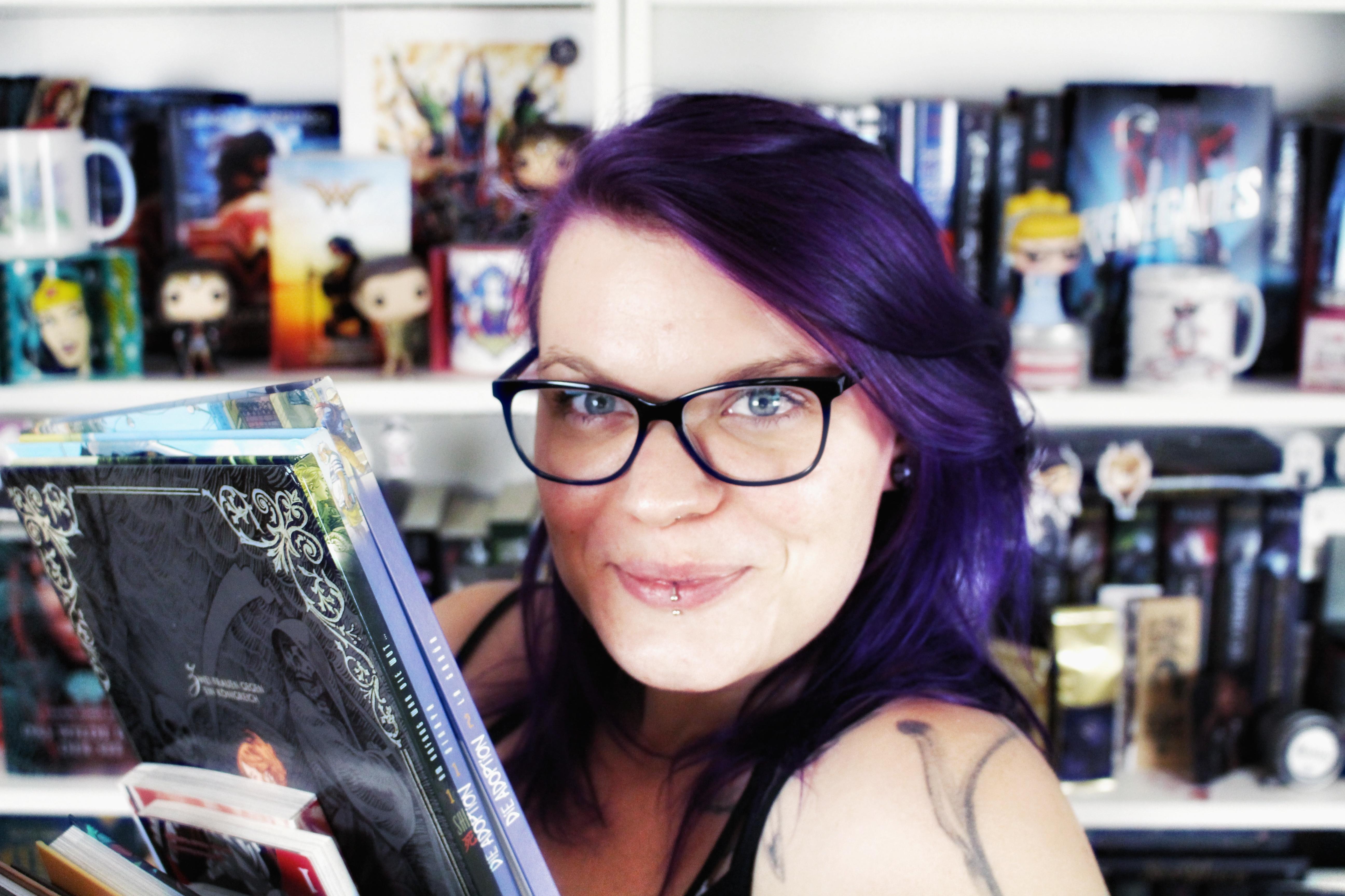 Im August eingezogen | Comics & Mangas