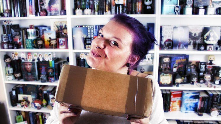 [Unpacking] Berlin: Rostiges Herz | Rostfresserbox