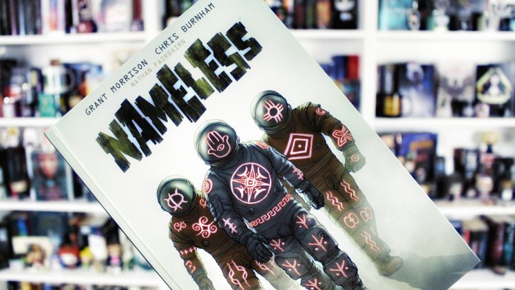 Rezension | Nameless von Grant Morrison & Chris Burnham