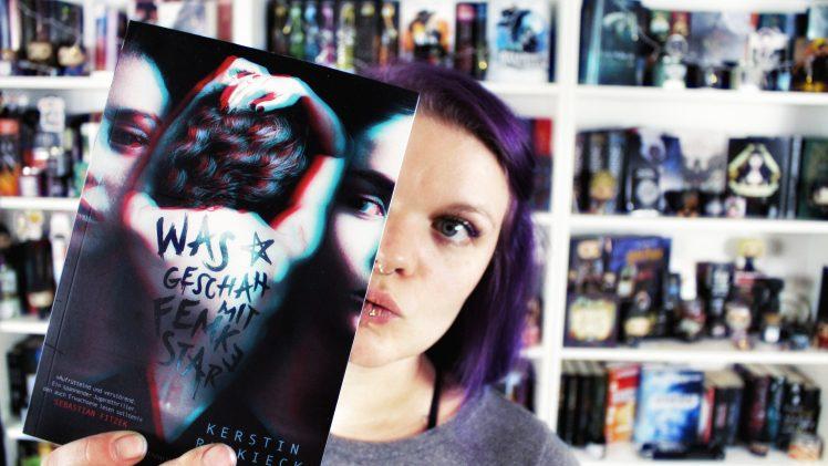 Was geschah mit Femke Star | Wieso ich das Buch unbedingt lesen möchte