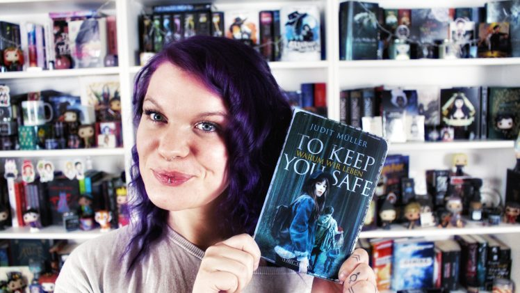 Rezension | To Keep You Safe von Judit Müller