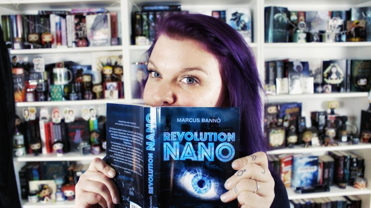 Rezension | Revolution Nano von Marcus Banno