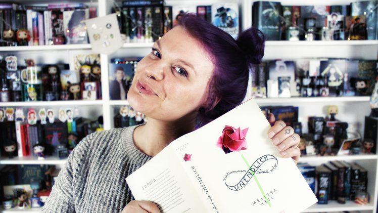 Rezension | Zusammen sind wir unendlich von Melissa Keil