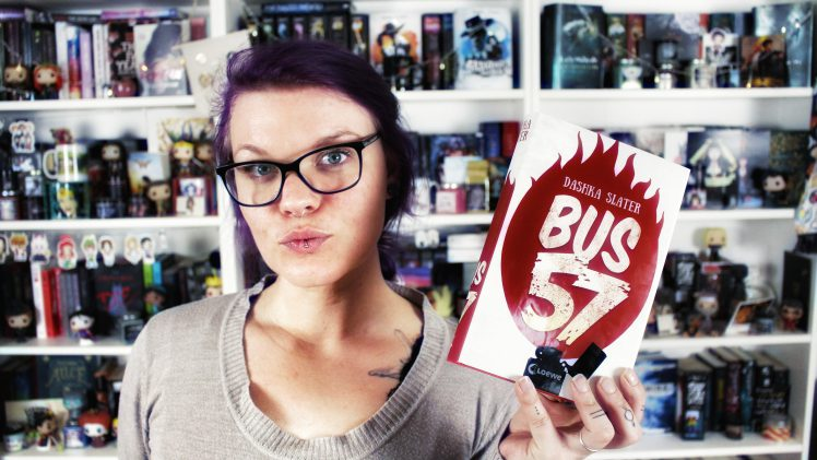 Rezension | Bus 57 von Dashka Slater