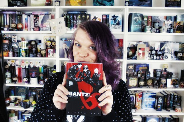 Rezension | Gantz 01 (Perfect Edition) von Hiroya Oku