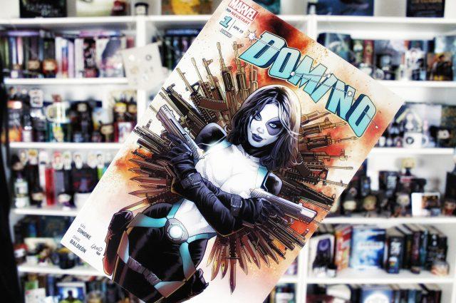 Rezension | Domino 1: Glückstreffer und Pechsträhnen