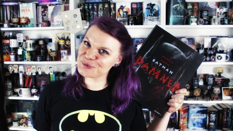 Rezension | Batman: Damned 1 von Azzarello & Bermejo