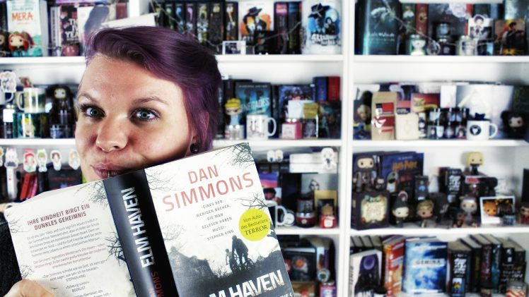 Rezension | Elm Haven von Dan Simmons