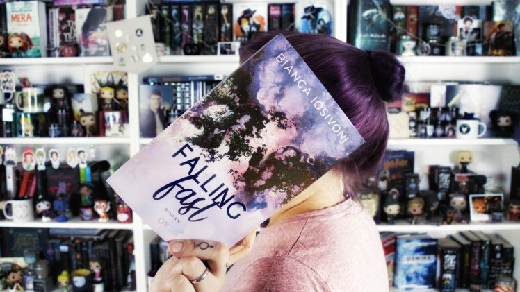 Rezension | Falling Fast von Bianca Iosivoni