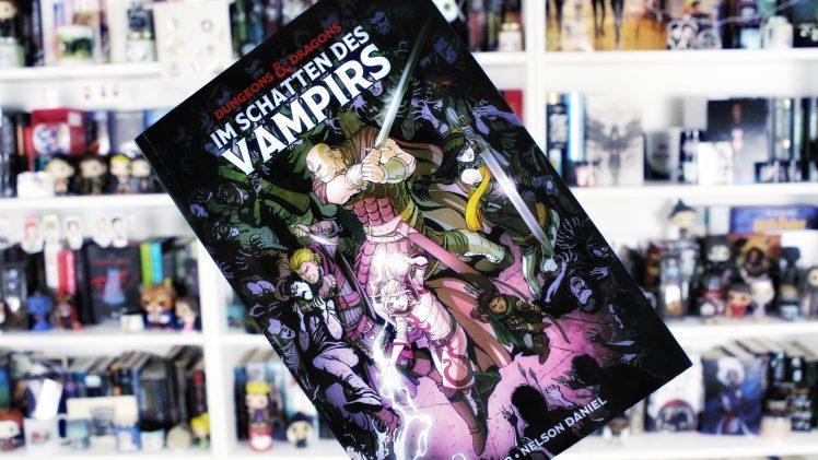 Rezension | Dungeons & Dragons 2: Im Schatten des Vampirs
