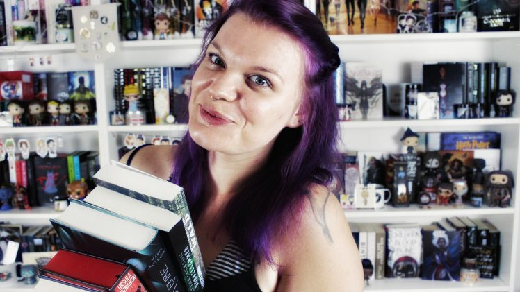 want to read – Juli