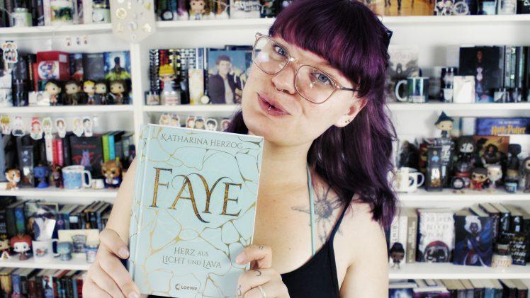Rezension | Faye von Katharina Herzog