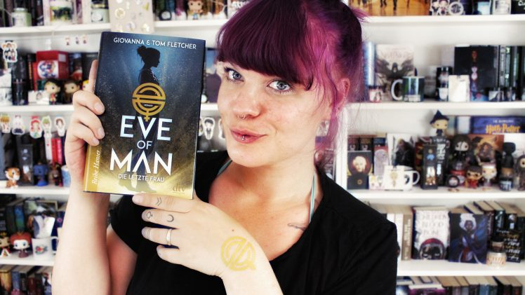 Rezension | Eve of Man von Giovanna & Tom Fletcher