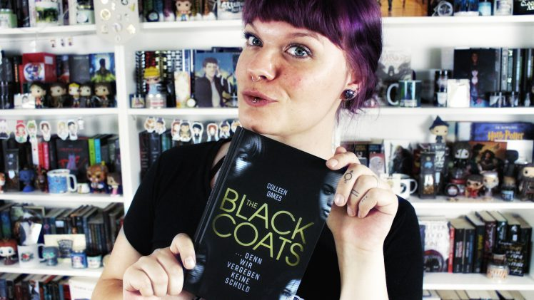 Rezension | The Black Coats von Colleen Oakes