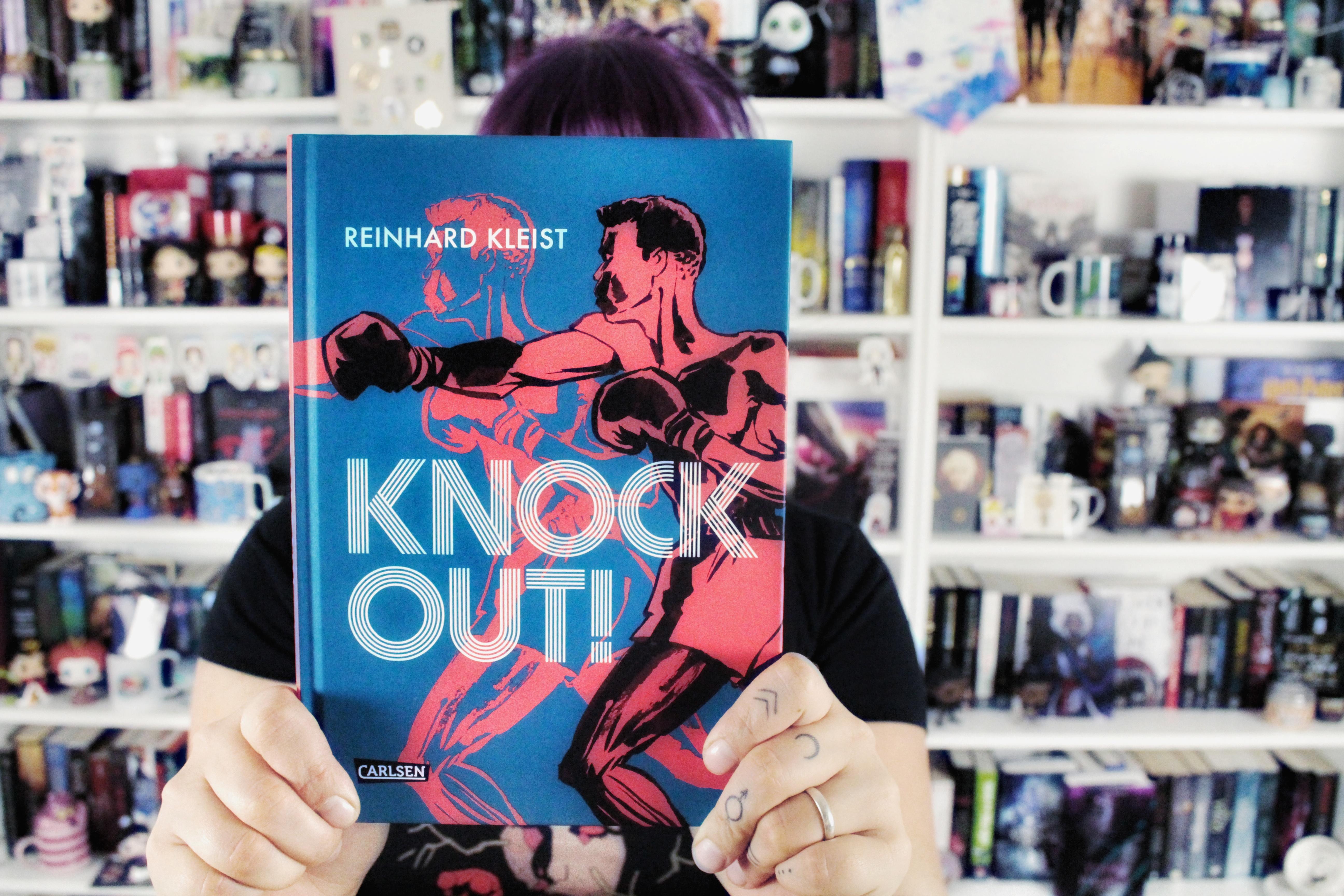 Rezension | Knock Out! von Reinhard Kleist