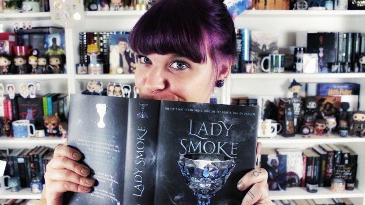 Rezension | Lady Smoke von Laura Sebastian