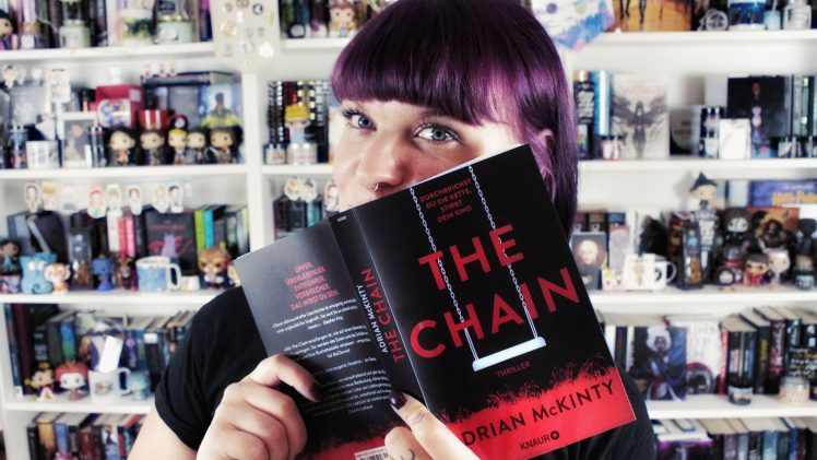 Rezension | The Chain von Adrian McKinty