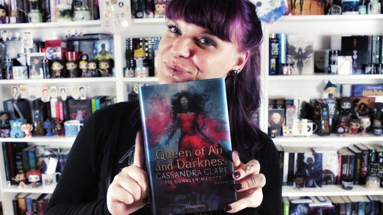Rezension | Queen of Air and Darkness von Cassandra Clare