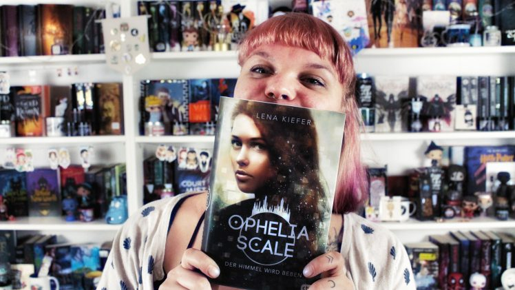 Rezension | Ophelia Scale Bd. 2 von Lena Kiefer