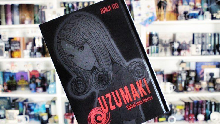 Rezension | Uzumaki Deluxe von Junji Ito