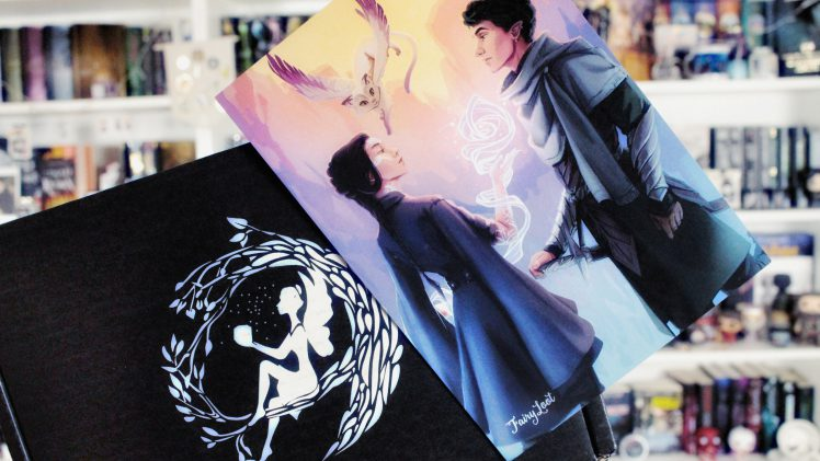 Unpacking | FairyLoot – Magical Folk