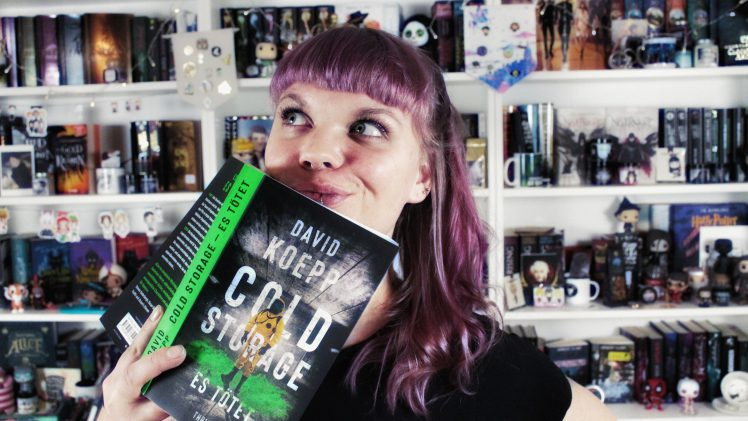 Rezension | Cold Storage von David Koepp