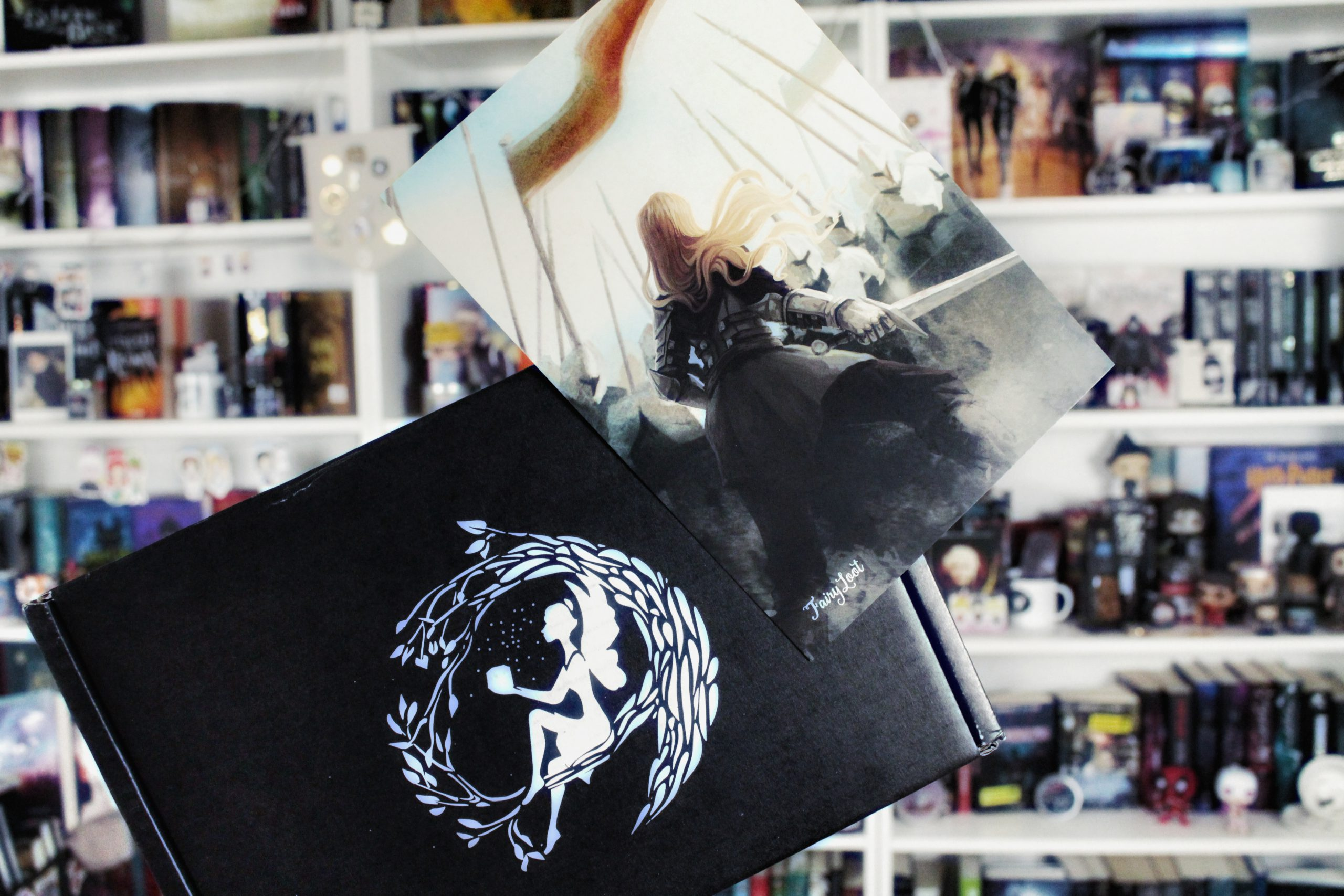 Unpacking | FairyLoot – Defying the Odds