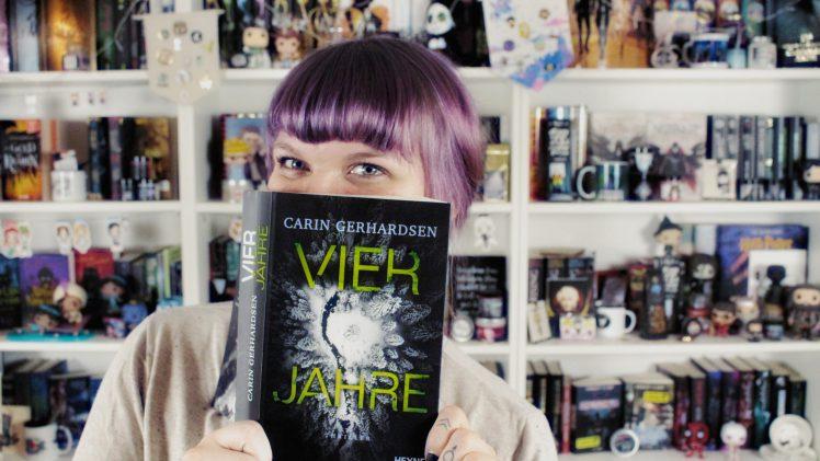 Rezension | Vier Jahre von Carin Gerhardsen