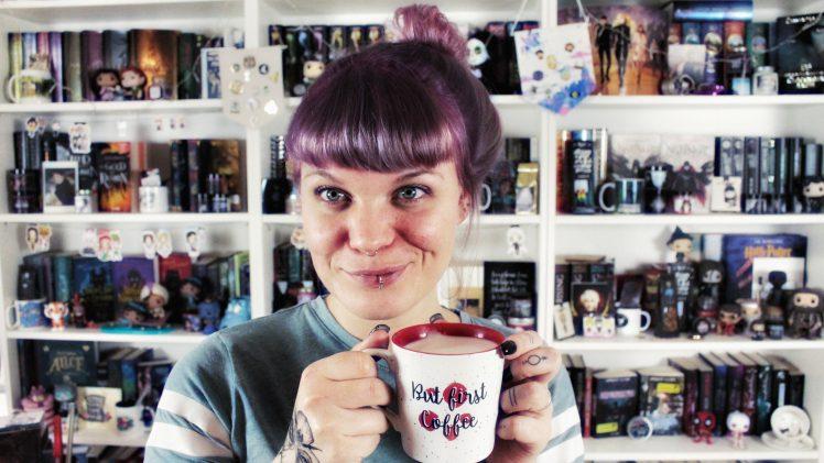 [Wochenrückblick] But first coffee