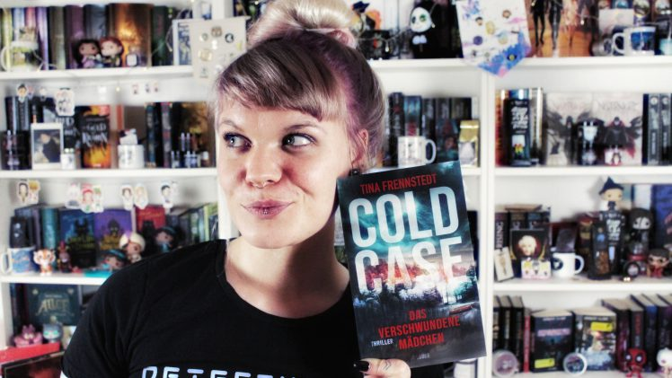 Rezension | Cold Case von Tina Fennstedt