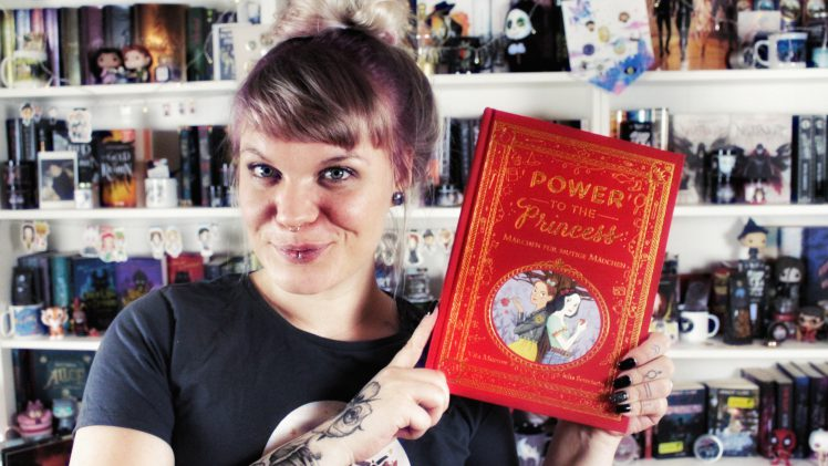 Rezension | Power to the Princess von Vita Murrow