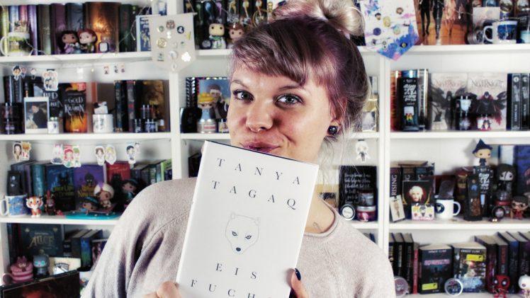 Rezension | Eisfuchs von Tanya Tagaq