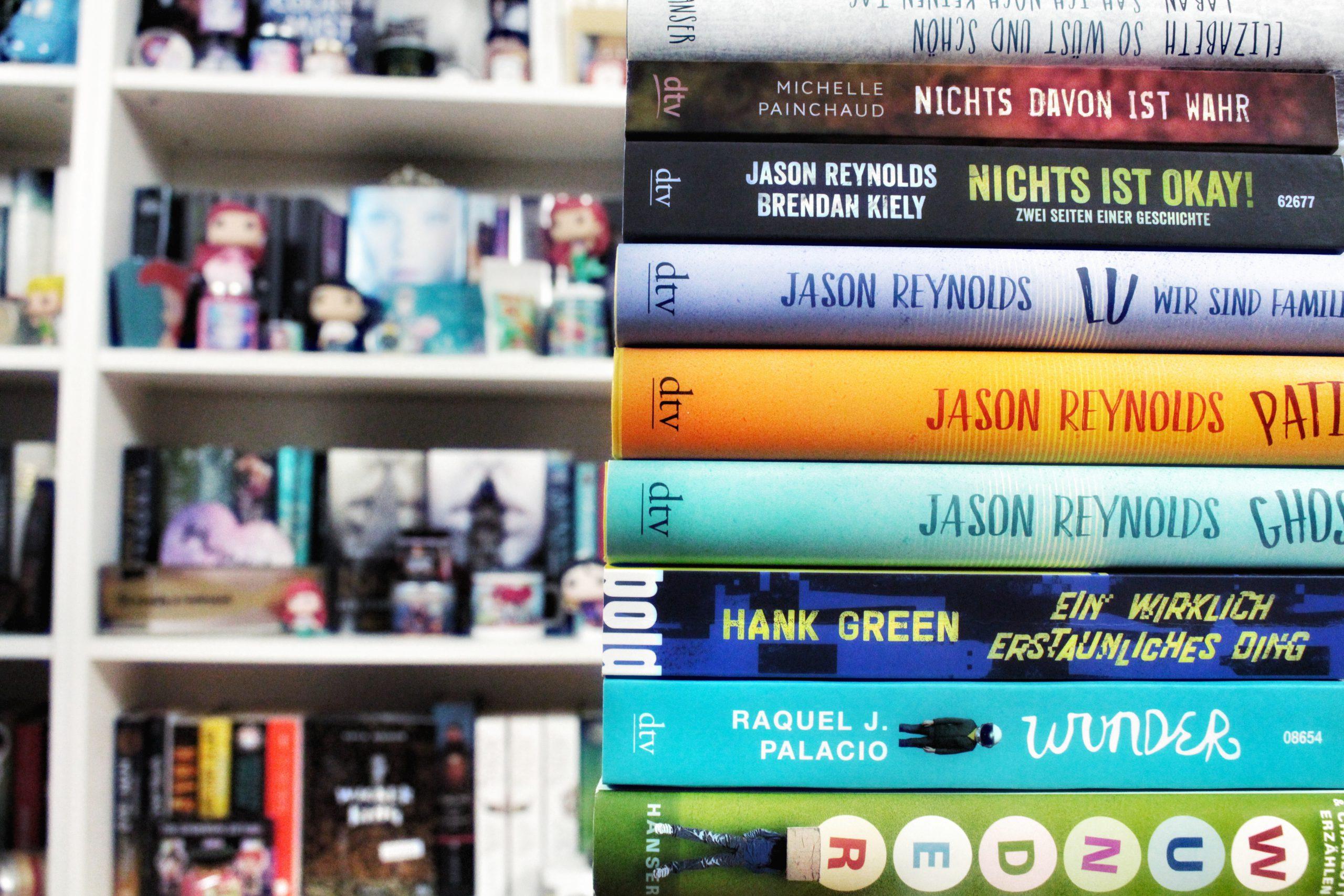Meine Highlights | Verlagsprogramm dtv & bold