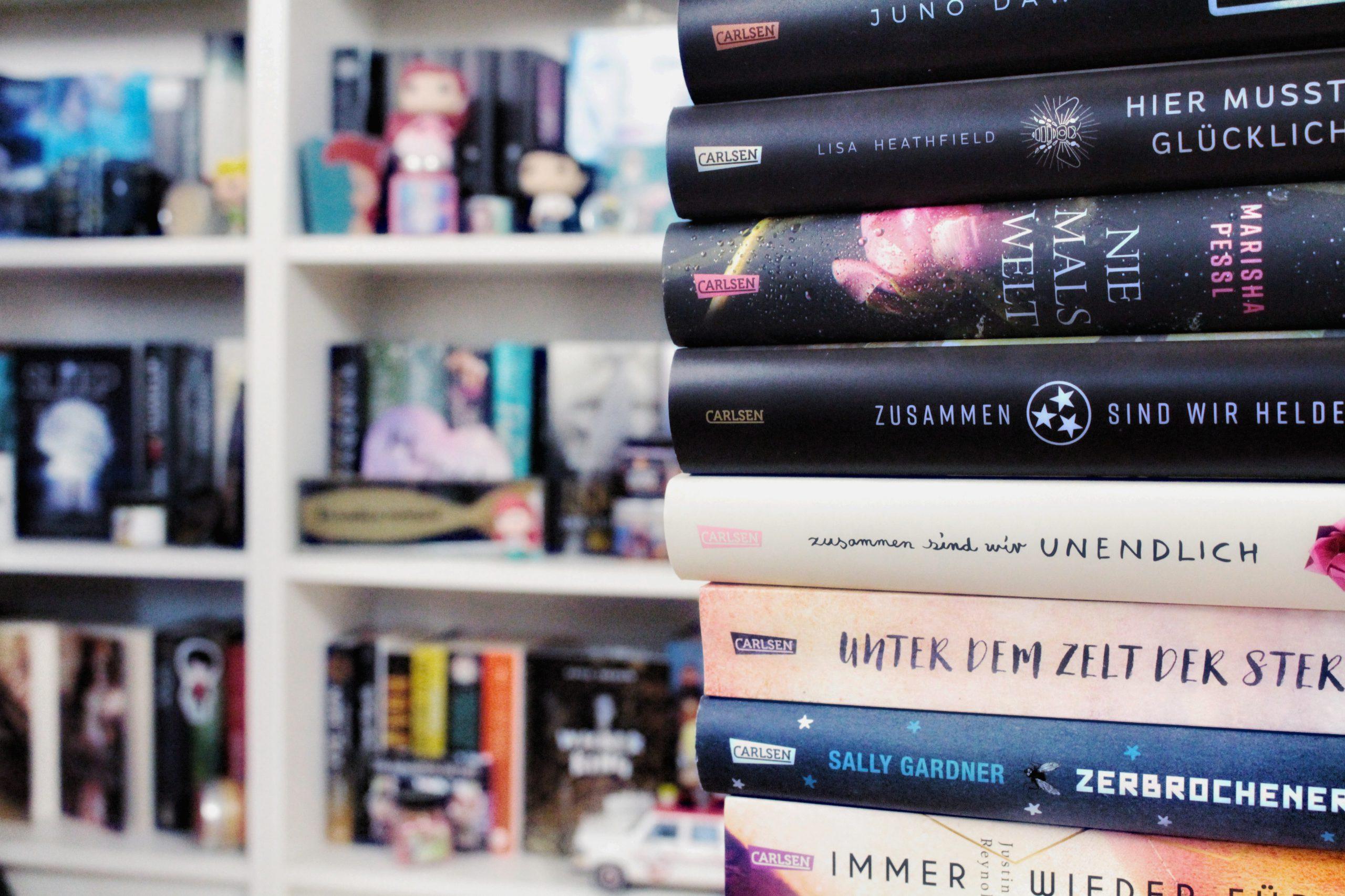 Meine Highlights | Verlagsprogramm Carlsen