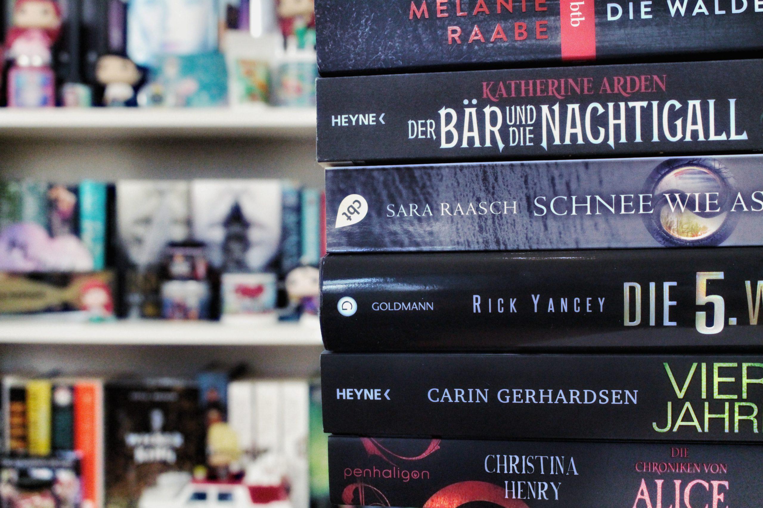 Meine Highlights | Verlagsprogramm Randomhouse