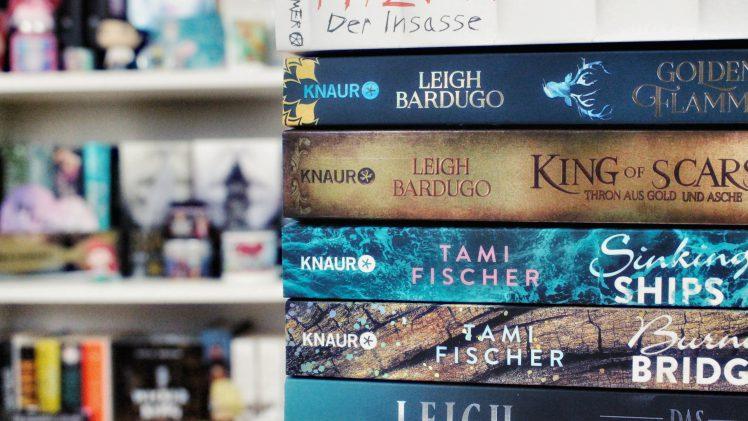 Meine Highlights | Verlagsprogramm Droemer Knaur