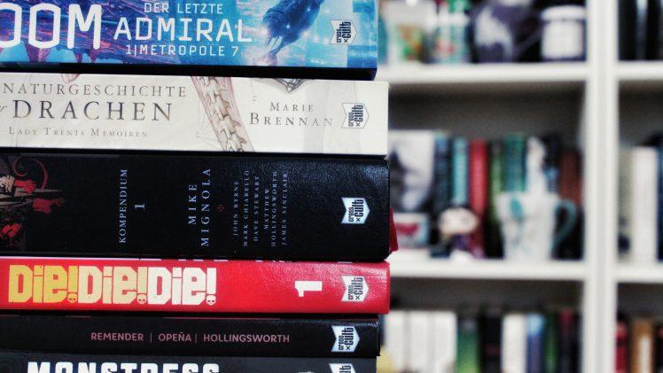 Meine Highlights | Verlagsprogramm Cross Cult