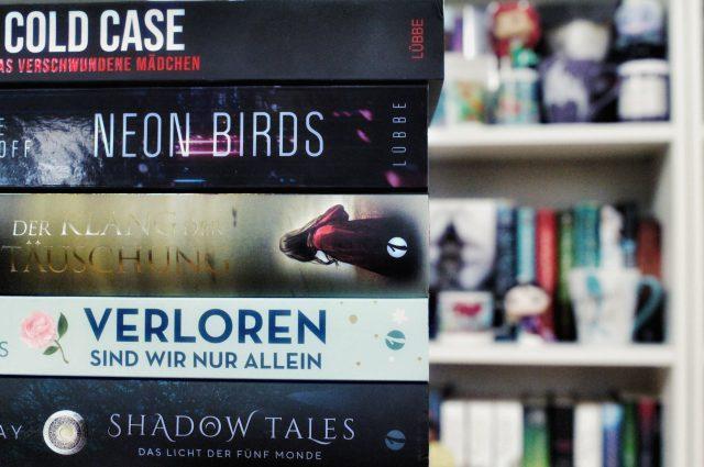 Meine Highlights | Verlagsprogramm Lübbe, Lyx & ONE
