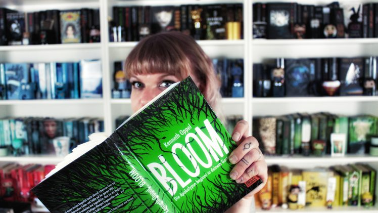 Rezension | Bloom von Kenneth Oppel