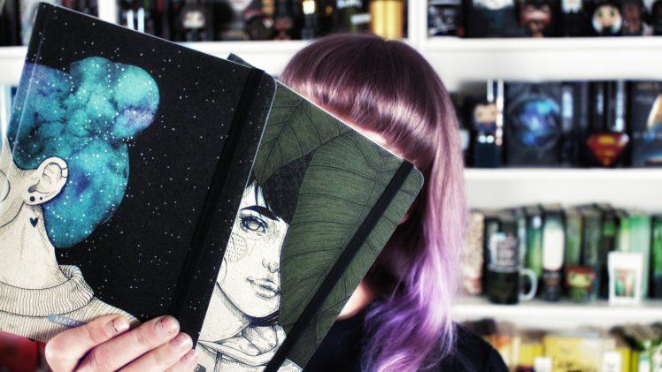 [Wochenrückblick] Bullet Journal Liebe
